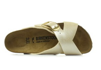 Birkenstock Pantofle Siena Big Buckle 2