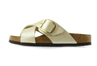 Birkenstock Pantofle Siena Big Buckle 3