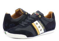 Imola Canvas Uomo Low