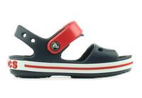 Crocs Sandały Crocband Sandal 5