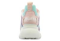 Buffalo Nízké Boty Cld Chai 4