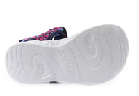 Skechers Sandale Heart lights 1