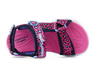 Skechers Sandale Heart lights 2