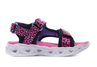 Skechers Sandale Heart lights 5