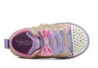 Skechers Pantofi Shuffle Lite - Sweet Spots 2