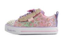 Skechers Pantofi Shuffle Lite - Sweet Spots 3