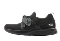 Skechers Topánky Bobs Squad 2 - Bow Beauty 3