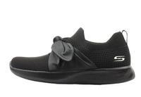 Skechers Pantofi Bobs Squad 2 - Bow Beauty 3