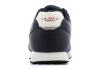 U S Polo Assn Cipele Julius2 4