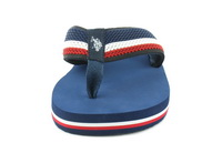 U S Polo Assn Pantofle Nettuno Flag 6