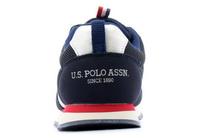U S Polo Assn Pantofi Nobiw 4