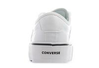Converse Tenisi Cs Replay Platform Ox 4