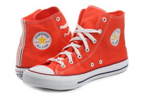 Converse-Duboke Patike-Chuck Taylor All Star