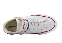 Converse Tenisi Ct As Doublee Strap Ox 2