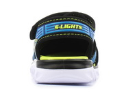 Skechers Szandál Hypno - Splash - Zotex 4