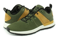 Timberland-Pantofi-Sprint Trekker Low Fabric