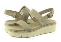 Safari Dawn 2 Band Sandal
