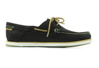 Timberland Pantofi Atlantis Break Boat Shoe 5