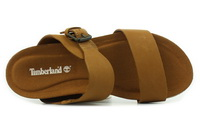 Timberland Slapi Malibu Waves 2 Band Slide 2
