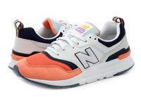 New Balance-Nízké Boty-Cw997