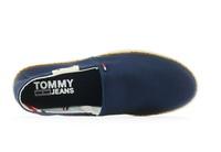 Tommy Hilfiger Cipő Ian 2d6 2