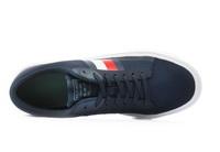 Tommy Hilfiger Cipő Malcolm 17d 2