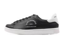 Karl Lagerfeld Cipő Kourt 3