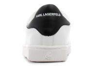 Karl Lagerfeld Cipő Kourt 4
