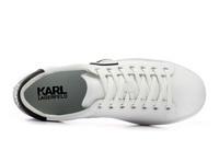 Karl Lagerfeld Patike Kupsole Karl Ikonik 2