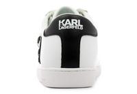 Karl Lagerfeld Patike Kupsole Karl Ikonik 4