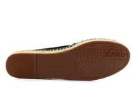 Karl Lagerfeld Čevlji Kamini 1