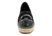Karl Lagerfeld Čevlji Kamini 6