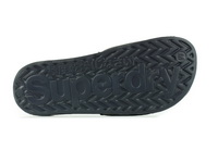 Superdry Papucs Classic Superdry Pool Slide 1