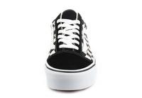 Vans Pantofi Ua Old Skool Platform 6