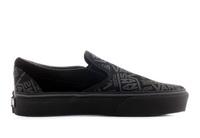 Vans Pantofi Ua Classic Slip - On Platform 5