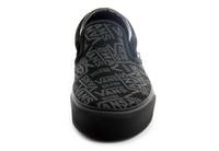 Vans Pantofi Ua Classic Slip - On Platform 6