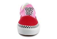 Vans Pantofi Ua Era Platform 6
