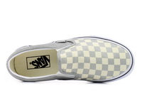 Vans Cipő Ua Classic Slip - On 2