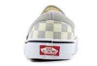 Vans Cipő Ua Classic Slip - On 4