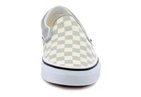 Vans Cipő Ua Classic Slip - On 6