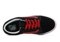 Vans Cipő Jn Comfycush Old Skool 2