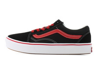Vans Cipő Jn Comfycush Old Skool 3