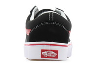 Vans Cipő Jn Comfycush Old Skool 4