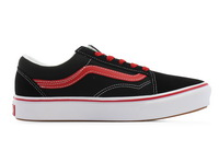 Vans Cipő Jn Comfycush Old Skool 5