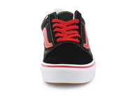 Vans Cipő Jn Comfycush Old Skool 6
