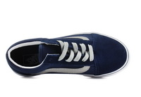 Vans Cipő Jn Old Skool 2