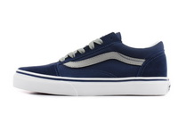 Vans Cipő Jn Old Skool 3