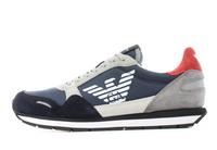 Emporio Armani Cipő Eaxl200 3