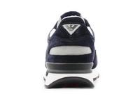 Emporio Armani Cipő Eaxm324 4