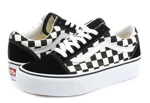 Vans Патики UA Old Skool Platform
